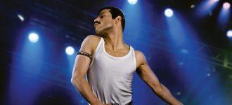 New Bohemian Rhapsody trailer criticized for straight-washing Freddie Mercury