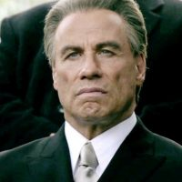 John Travolta gets high praise from audiences in his latest film Gotti