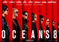 Ocean's 8 opens big and exceeds expectations at the box office