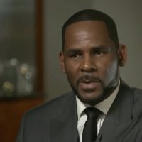 R. Kelly screams and shouts in explosive CBS interview with Gayle King