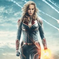 """Captain Marvel"" makes history at the box office"