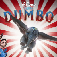 Will Dumbo take audiences by surprise?