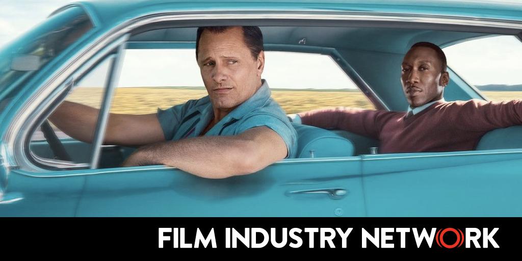 Green Book enjoys box office boost after Oscar win