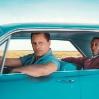 Green Book enjoys box office boost after Oscar win