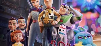 Toy Story 4 trailer debuts online