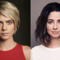 Cara Delevingne, Zoe Sugg take a stand on Stop Cyberbullying Day