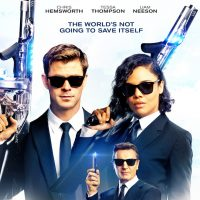 Men in Black : International revives a franchise without Will Smith