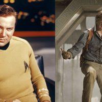 William Shatner, Brendan Fraser among stars heading to London Film & Comic Con
