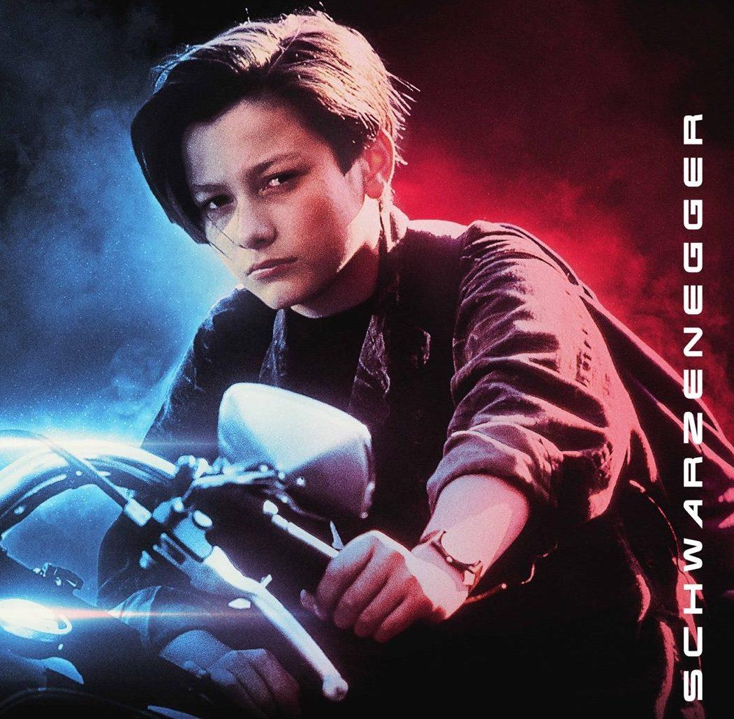 Terminator-2-3D-John-Connor-Poster