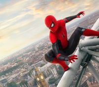Spider-Man: Far From Home beats film industry box office forecasts