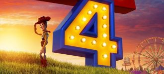 Toy Story 4 breaks new box office record
