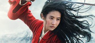 Disney releases epic trailer for Mulan