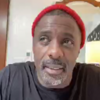 "Idris Elba opens up about Coronavirus in new live video: ""I've had asthma all my life"""