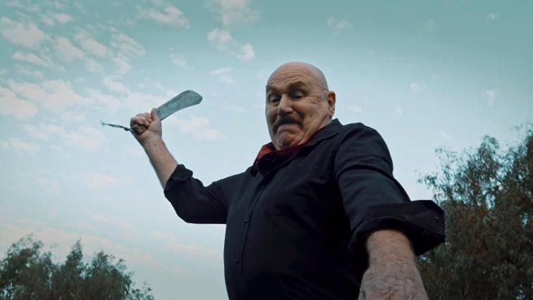The-Faceless-Man-film