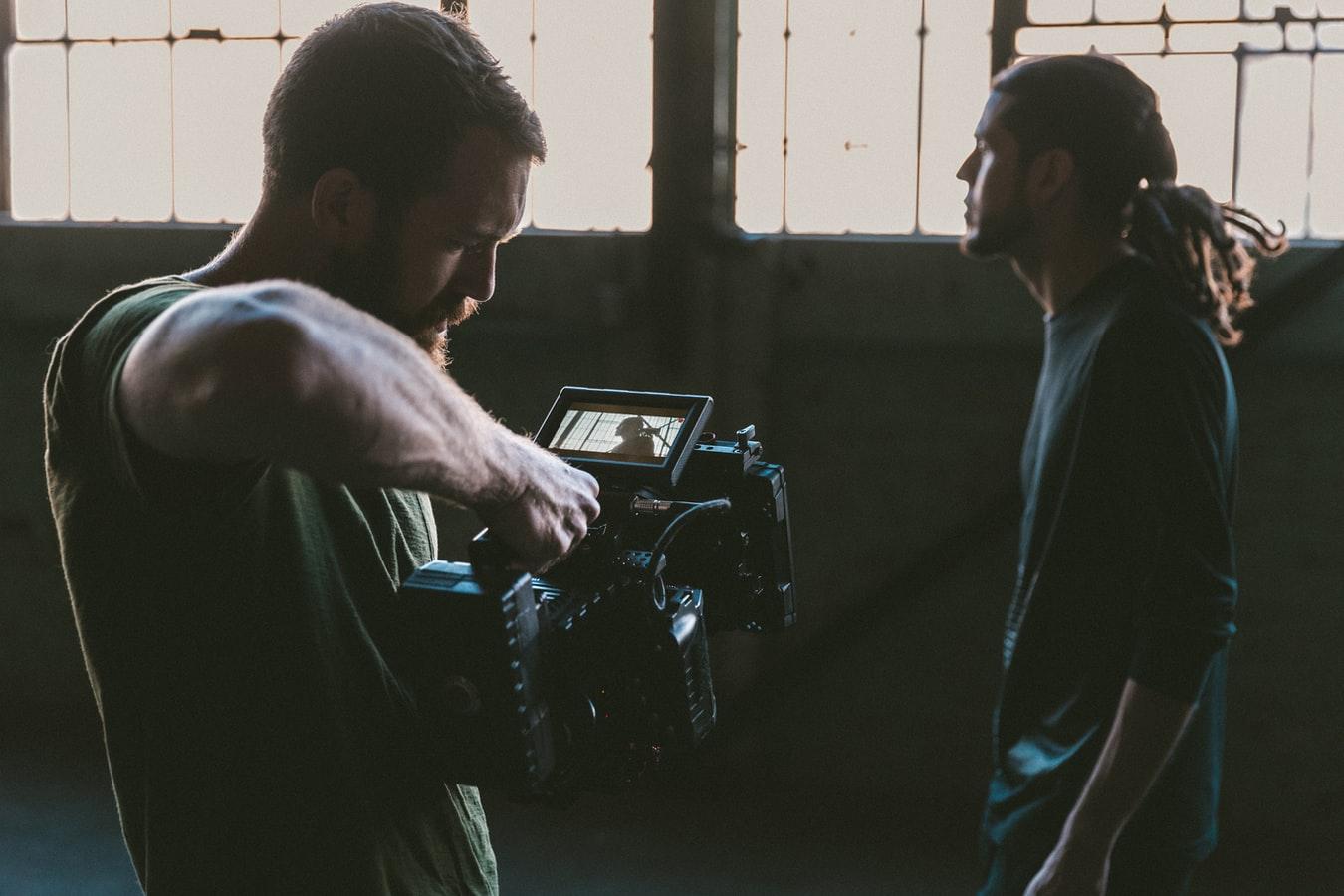 filmmaking-equipment