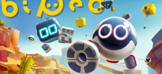 'Biped' nominated for Best Main Theme at the 2021 G.A.N.G. Awards