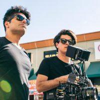 Director Mohit Ramchandani,  DP Alejandro Chavez / © Mogul