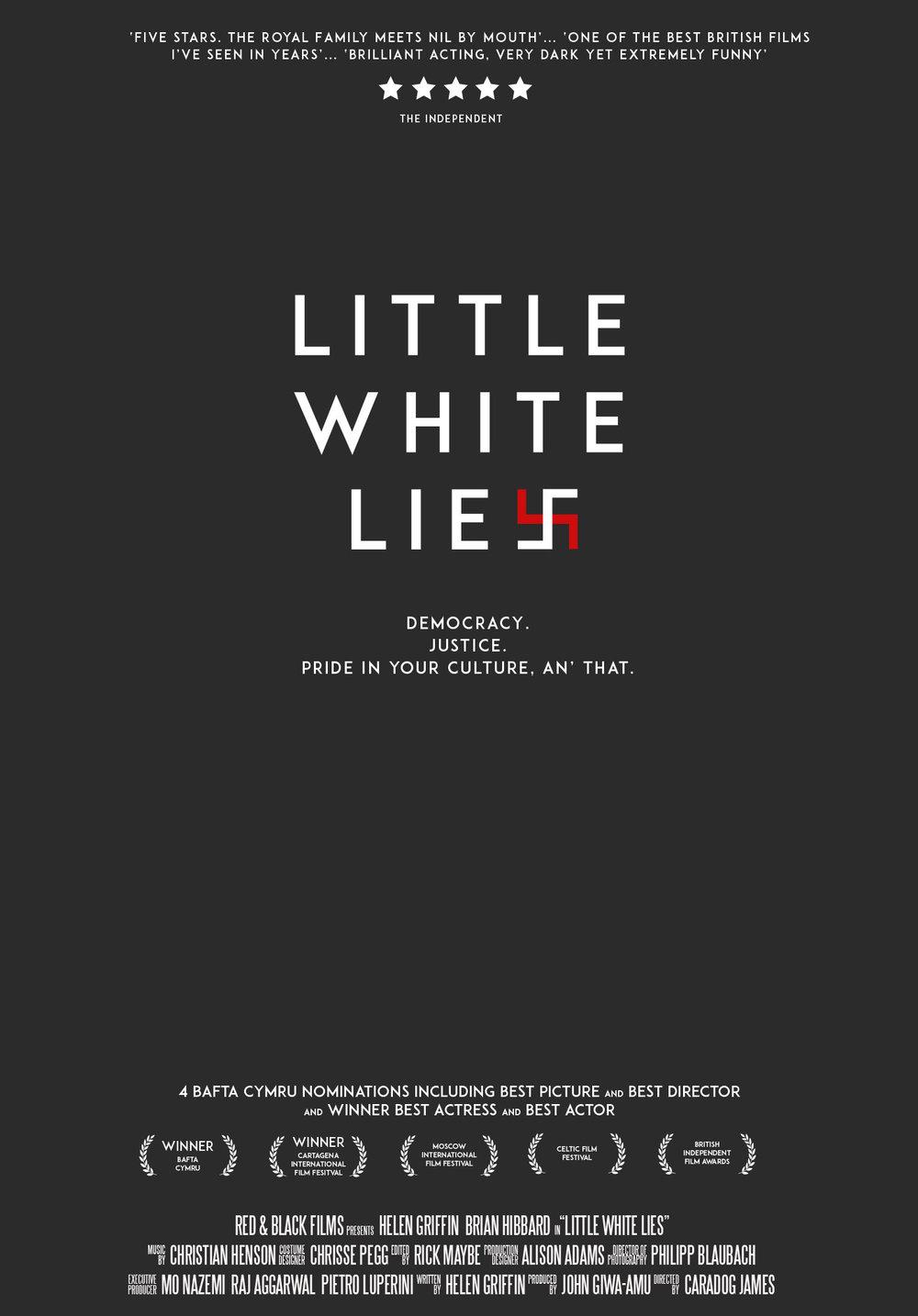 Little-White-Lies-NFT-sale