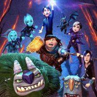 © DreamWorks Animation / Netflix