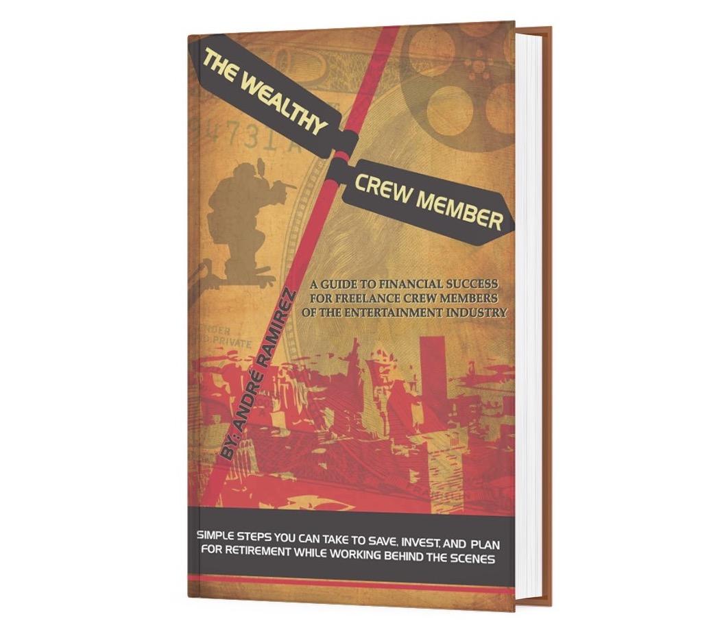 The-Wealthy-Crew-Member-Book