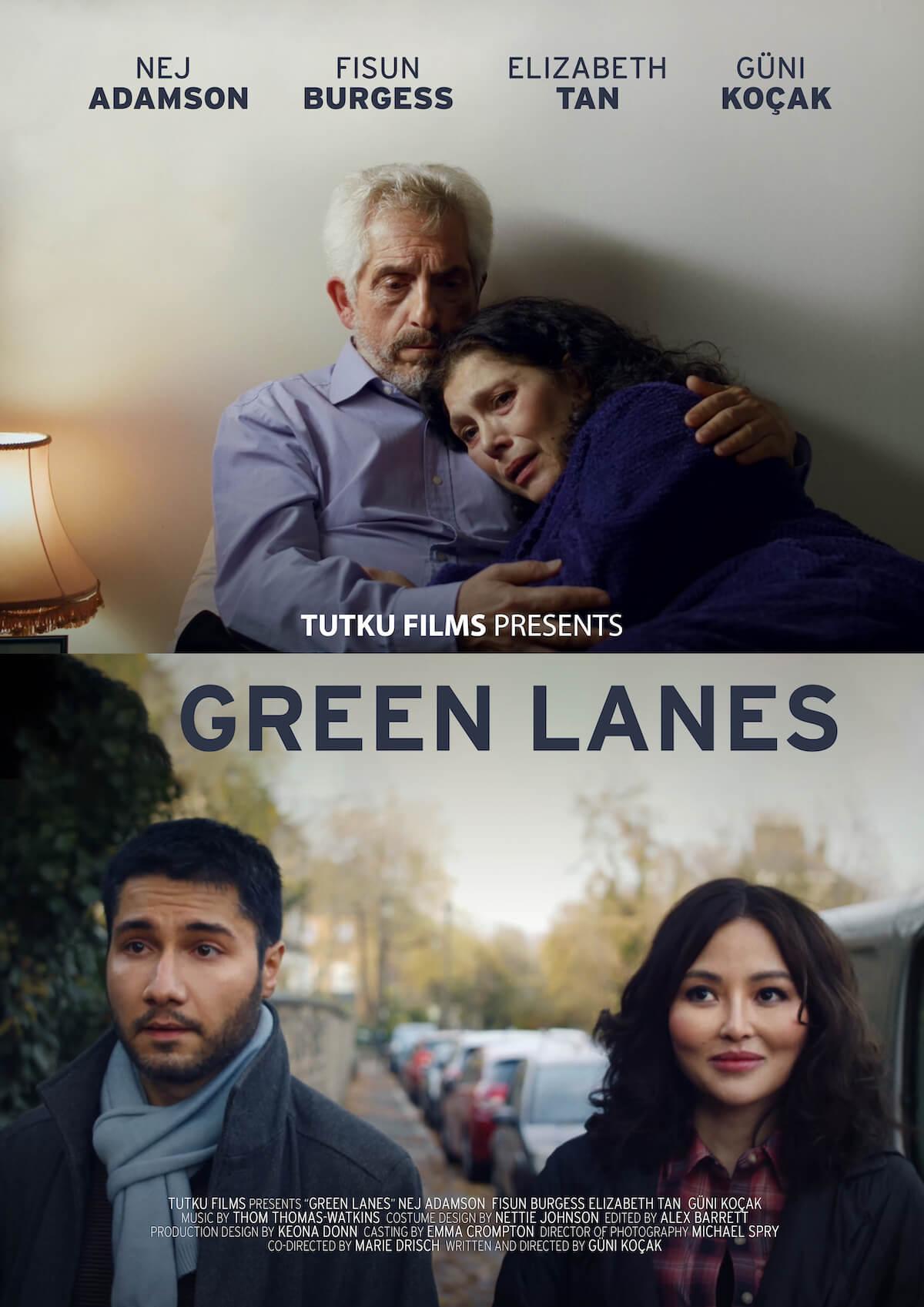 Green-Lanes-short-film-official-poster