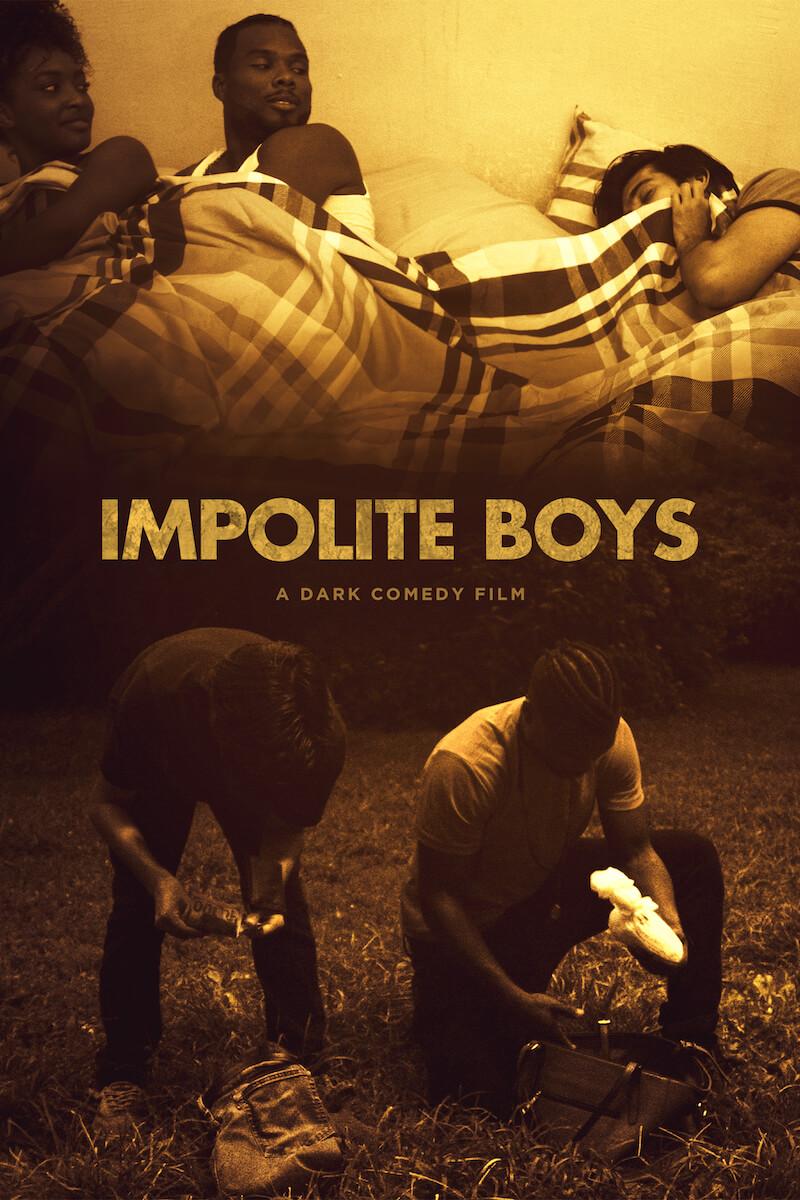 Impolite-Boys-Poster