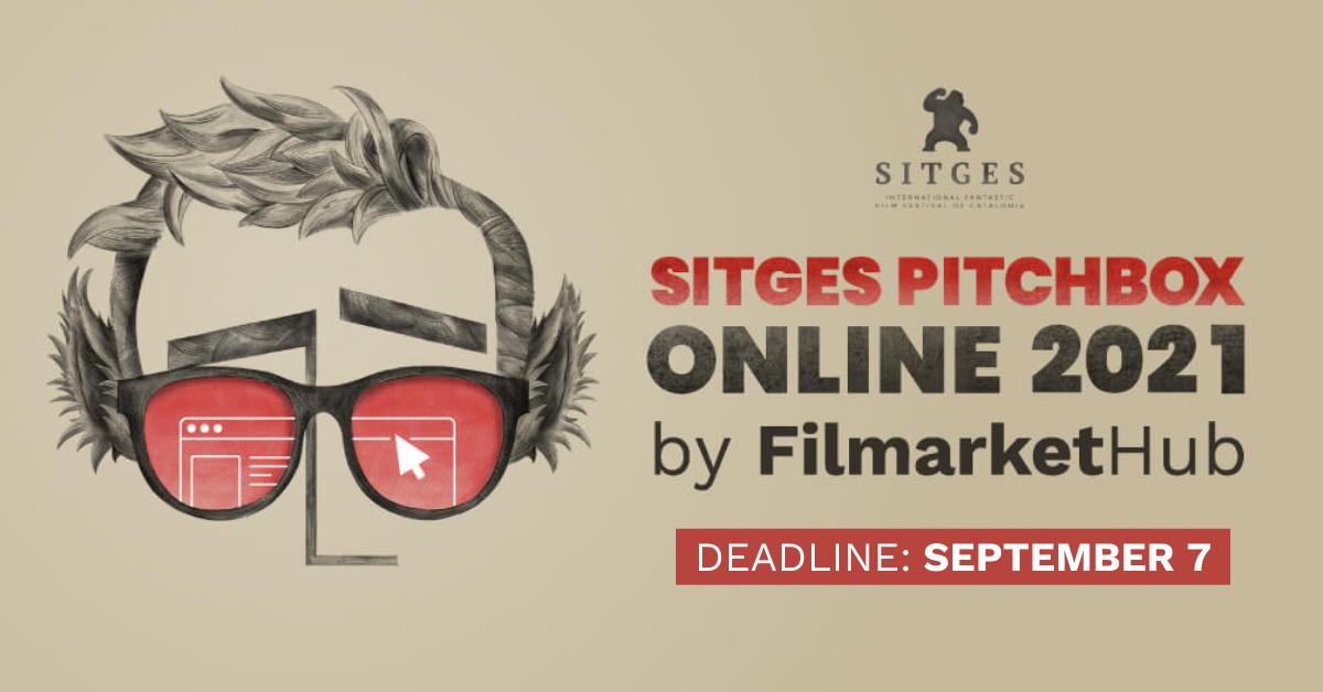 Sitges-pitchbox-online-Film-Market-Hub