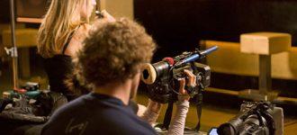 Short filmmakers