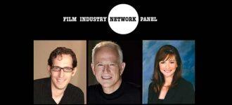 Film Industry Network Panel