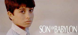 Iraqi film Son of Babylon selected to play at Sundance Film Festival