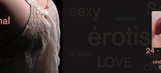 SEXY INTERNATIONAL PARIS FILM FESTIVAL - EDITION 2010