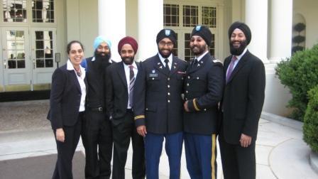 Sikhswhitehouse