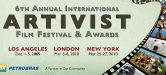 Artivist Film Festival