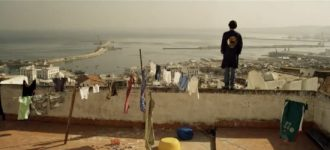 The Last Passenger Selected for NFB Short Film Corner Contest