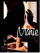 Je vous salue, Marie (1985), directed by Jean-Luc Godard