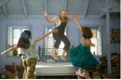 Mamma Mia! (2008), directed by Phyllida Lloyd